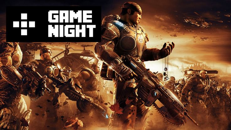 This week Kev and Rich play some Gears of War 3 horde mode on Hardcore! Optional drinking game: take a shot every time the guys get knocked down or die! Drink responsibly! https://www.youtube.com/watch?v=K-_UvHj3b84