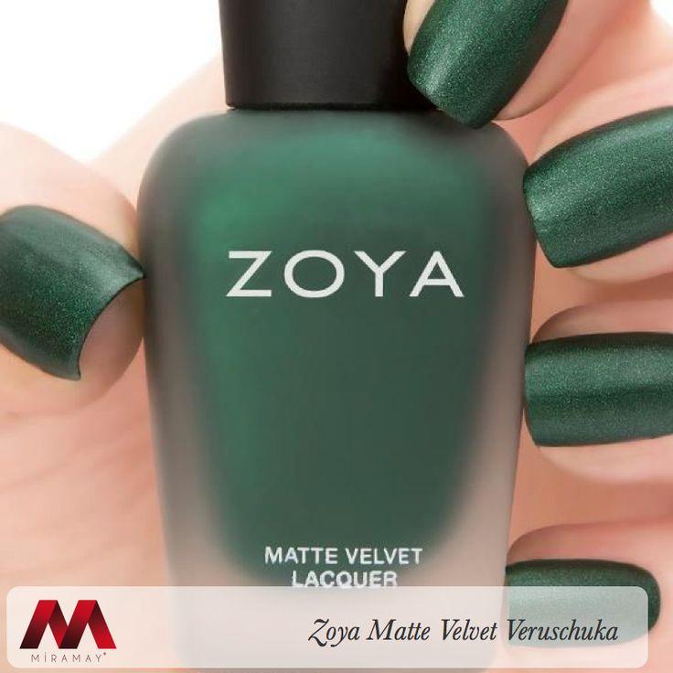 11 best Zoya Matte Velvet images on Pinterest | Nail polish, Nail ...