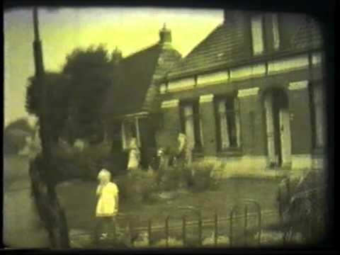 film vroeger marrum (vanaf 6.30 schoolplein en 14.30 werken op het land)