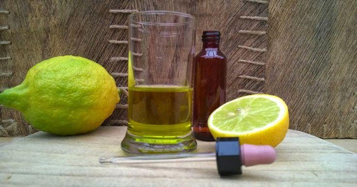 Olivenöl als Hausmittel bei Ohrenschmerzen, Halsschmerzen, Husten, Schnupfen, Nasennebenhöhlen, Erkältung, Stärkung Immunsystem, Zitrone, Stinkenase, verstopfte Nase, Schleimhäute