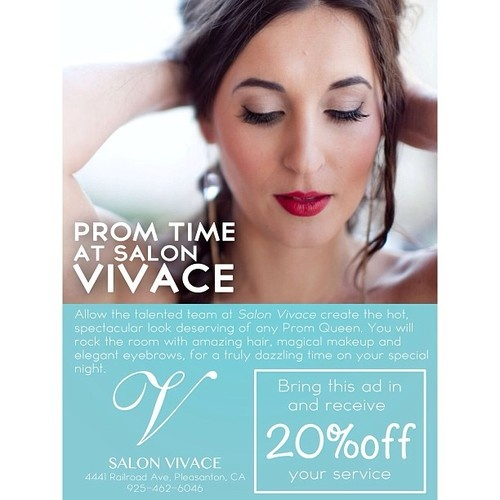 24 best our current offers promotions images on for Salon emarketing