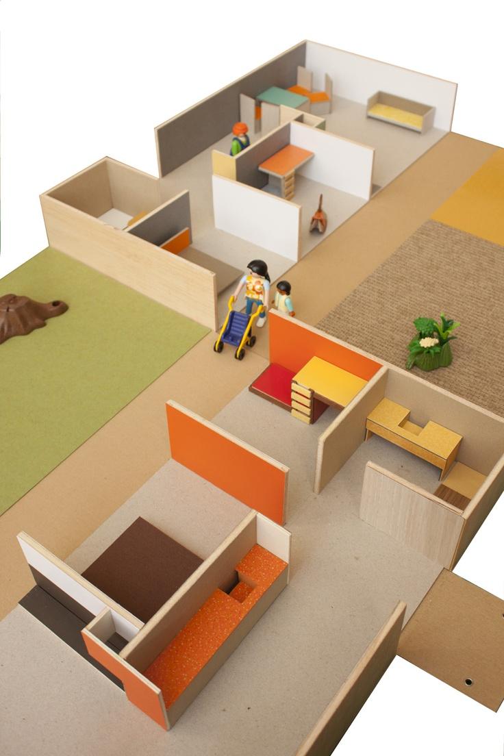 casa mini 04 Parramon + Tahull arquitectes