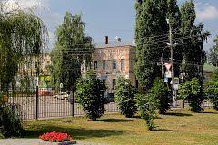 На улицах Кирсанова