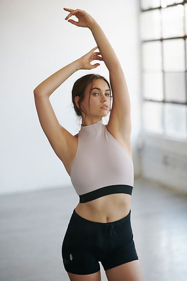 31 Affordable Workout Clothes Every Hot Yoga Enthusiast Needs All Under 50 Popsugar Hot Yoga Outfit Best Yoga Clothes Yoga Dress