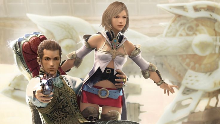 Final Fantasy XII Remaster Gets a Release Date