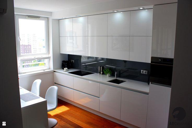 Kuchnia styl Minimalistyczny - zdjęcie od ABCkuchnie - Kuchnia - Styl Minimalistyczny - ABCkuchnie
