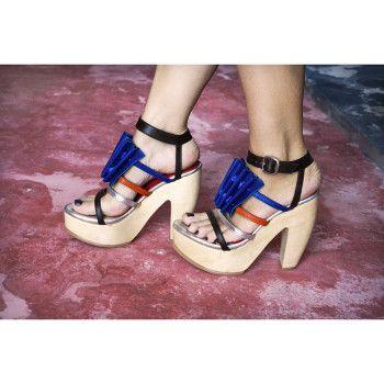 Precious Heel by Preston Zly Design