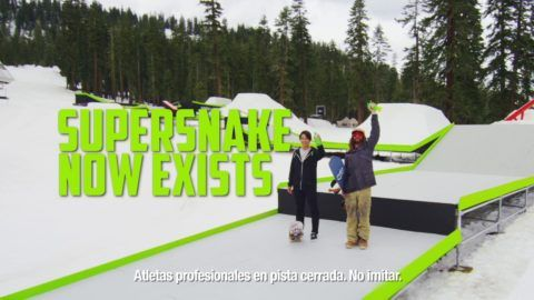 Mountain Dew Super Snake: Source: Mountain Dew Super Snake The post Mountain Dew Super Snake appeared… #Skatevideos #mountain #snake #super