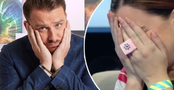 Dapper Laughs PROPOSES to girlfriend Shelley Rae live on Celebrity Big Brother  ||  CELEBRITY Big Brother star Dapper Laughs, real name Daniel O'Reilly, proposed to girlfriend Shelley Rae live on air after he was evicted. https://www.ok.co.uk/tv/celebrity-big-brother/1287629/dapper-laughs-daniel-oreilly-proposes-girlfriend-shelley-rae-engagement-ring-engaged-daughter-watch?utm_campaign=crowdfire&utm_content=crowdfire&utm_medium=social&utm_source=pinterest