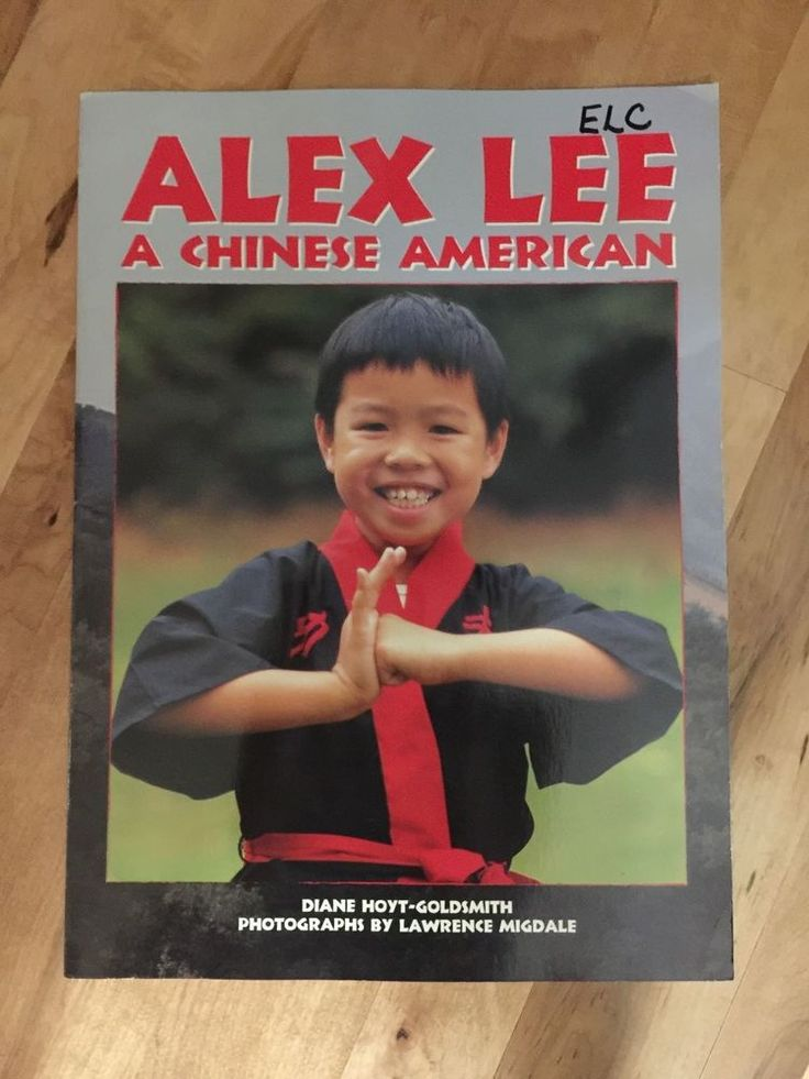 34 mejores imgenes de teacher oversized big books en pinterest teacher big book alex lee a chinese american oversized diane hoyt goldsmith fandeluxe Images