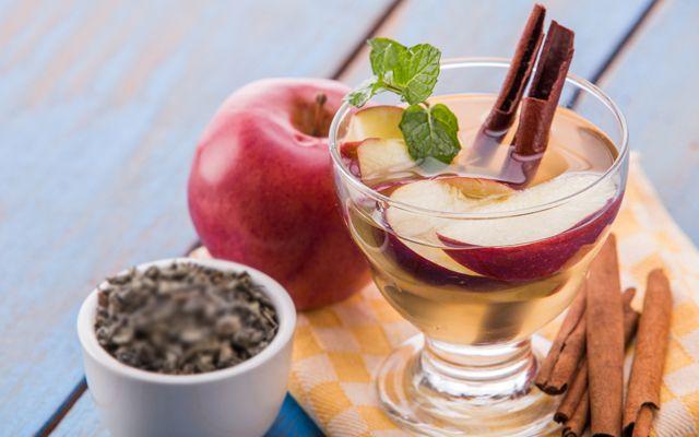 Tatlı isteğini kesen alkali su tarifi, evde alkali su nasıl yapılır, tatlı isteğini kesmek, alkali su tarifleri, tarçınlı su tarifi