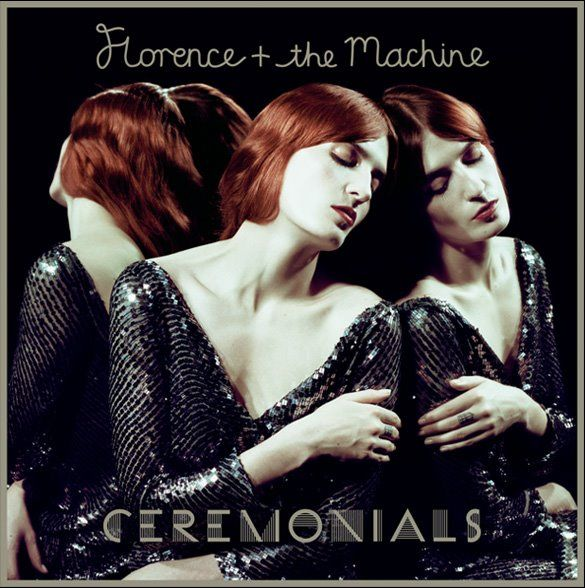 Florence & the Machine - Ceremonials