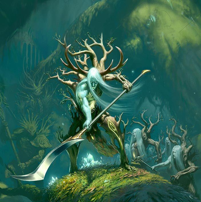 Warhammer Age of Sigmar Factions Guide   Boutique en ligne Games Workshop