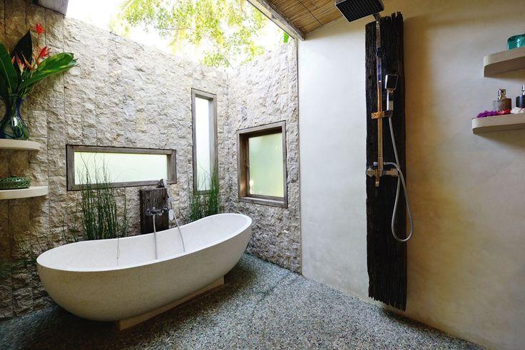 Mana Prana  Bathroom