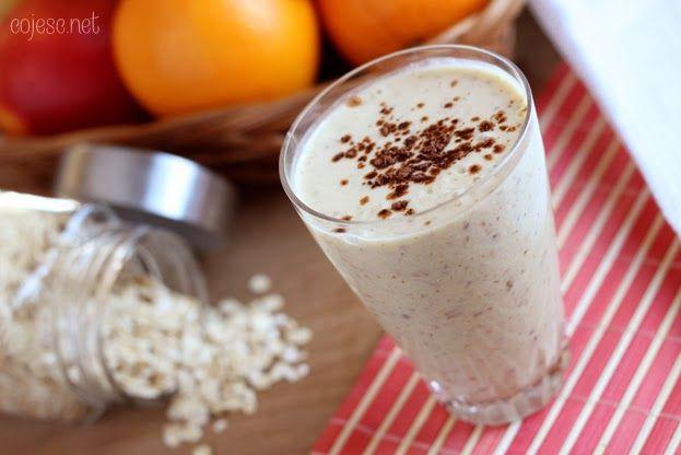 Zdrowe Odżywianie - Dietetyczne Przepisy Kulinarne: Pożywny koktajl śniadaniowy