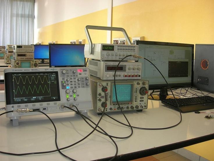 Incontro 28 gennaio: laboratorio di elettronica