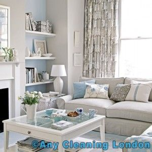 Living Room Design Blue On By Keapap