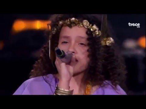 Nicole Gatti - Adagio (cover) Concierto 12