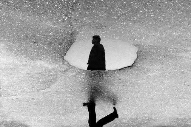 Aleksey Bedny's Minimalistic Photography