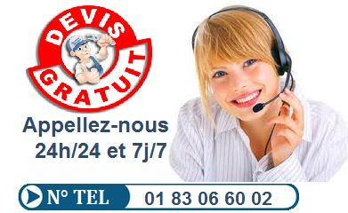 Le plombier urgence Chennevières-sur-Marne est un expert qui travaille pour notre entreprise depuis des années. Il investit toutes ses compétences au service des clients sur Chennevières-sur-Marne.