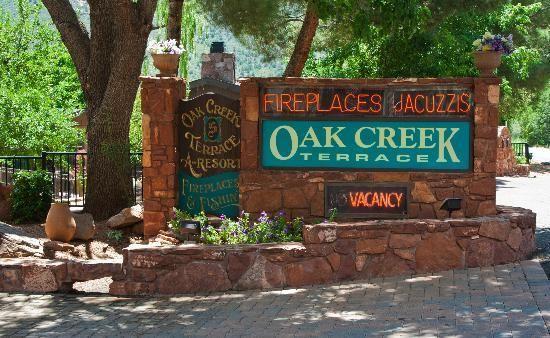 Oak Creek Terrace Resort, Sedona AZ. My brother just had his wedding here- so beautiful!!!