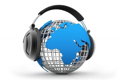 The Website That Lets You Hear Radio From Around the World