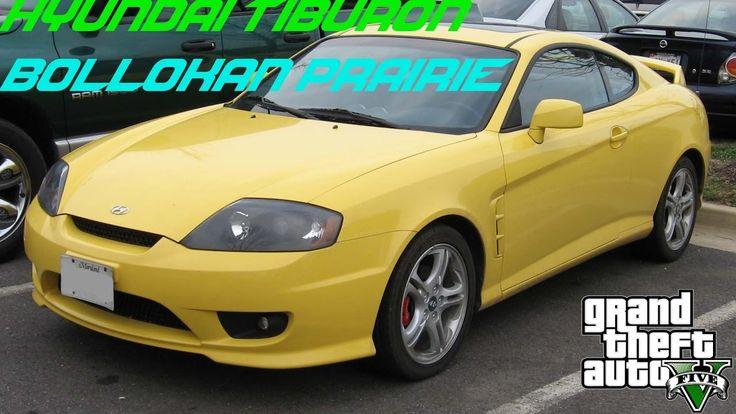 Carros do GTA V parecidos com o da vida Real 6