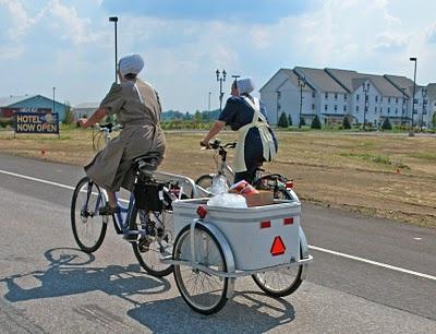 The Indiana Amish
