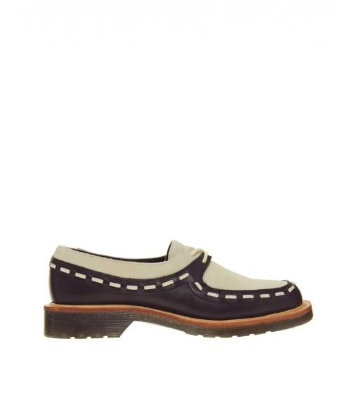 Agyness Deyn Porcelain Blucher Shoes
