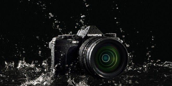 Toma de contacto con la Olympus OMD EM5 MK II