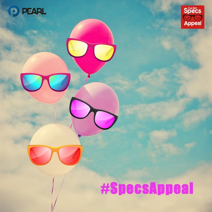 Birds with feather, flock together! #FriendshipWeek #SpecsAppeal