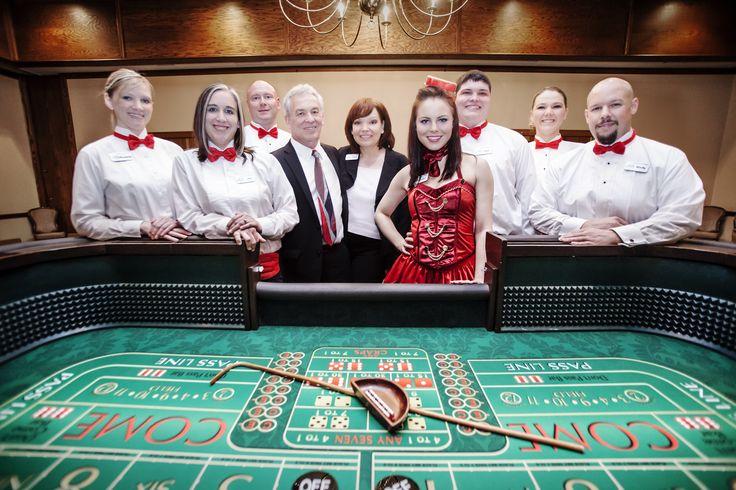 Casino night tips gambling winnings gross income