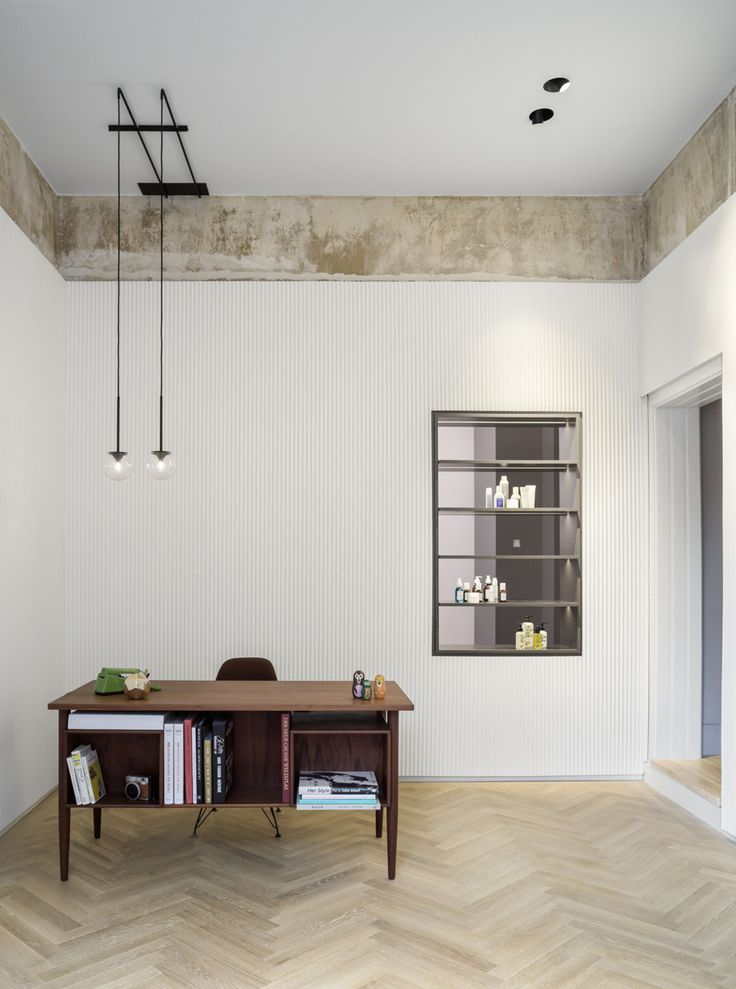 Bruzkus Batek Architekten, Jens Bösenberg · Bilir Salon Privé. Stuttgart, Germany · Divisare