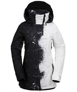 Volcom Bristol Snowboard Jacket - Womens 2017