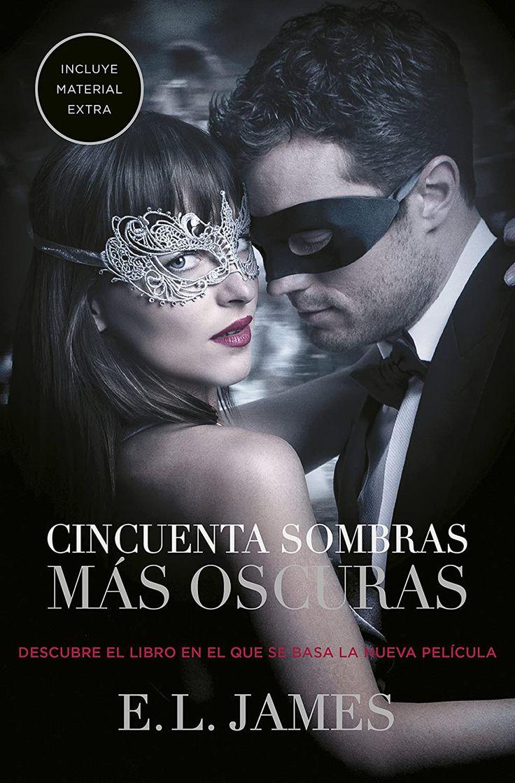 Amazon Com Cincuenta Sombras Mas Oscuras Cincuenta Sombras 2 Spanish Edition Ebook James E L K Cincuenta Sombras Cincuenta Sombras Mas Oscuras Sombras