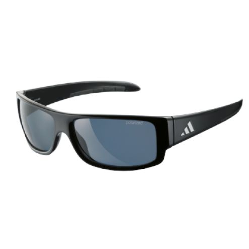 Adidas Kundo Black Polarized Grey $115.00 00