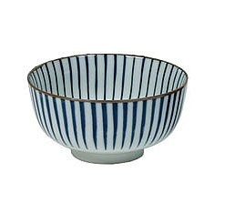 Beautiful Tokusa Bowl At Seito Trading