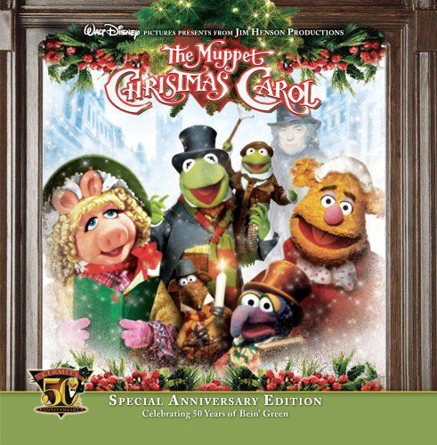The Muppet Christmas Carol Walt Disney Records http://www.amazon.com/dp/B000BRD72K/ref=cm_sw_r_pi_dp_77P9ub1P5K6PG