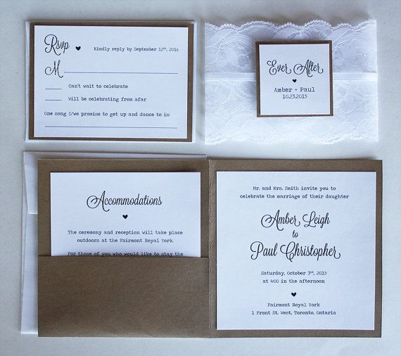 31 best wedding invitations images on pinterest mountains grey and yellow wedding invitations lace wedding invitations vintage wedding invitations rustic wedding invitations vintage wedding stopboris Gallery