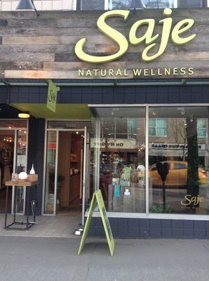 Photos for Saje Natural Wellness | on 4th