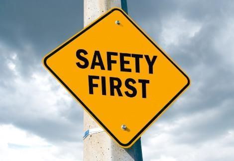 14 Important Safety Tips for Woman That We Should Always Remember - MyThirtySpot