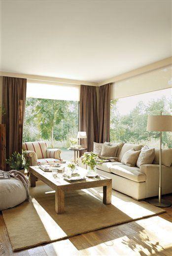 17 mejores ideas sobre iluminación de sala de estar en pinterest ...