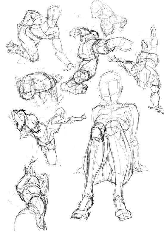 study by Krenz