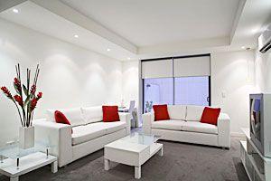 Tribeca Serviced Apartments