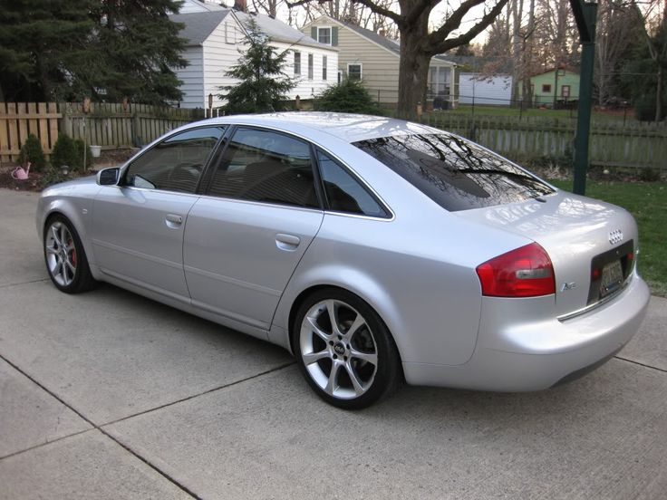 Audi a6 2002 tuning 2001 audi a6 2 for 2002 audi a6 window problems