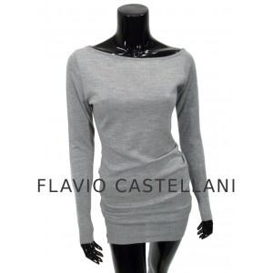 Maglia donna Flavio Castellani Over Size