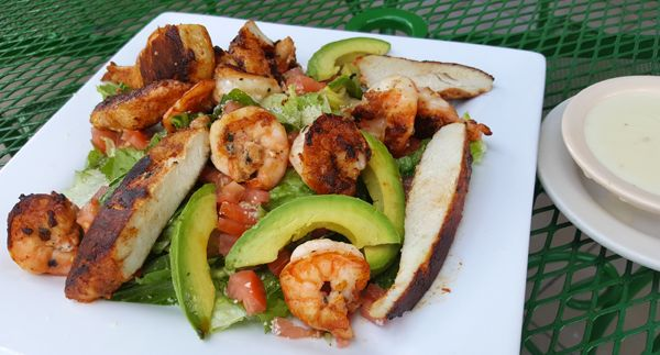 I love low carb mexican food! You have to stay out of the margaritas, chips & salsa, rice & beans and tortillas of course… but eating low carb Mexican is easy & delicious...read more