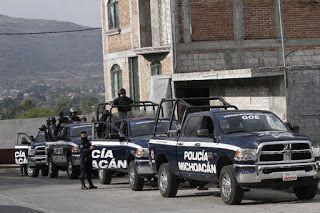 concepto en movimiento: La situación de los derechos humanos en México