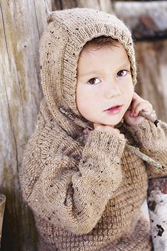 Knitting Pattern Hoodie Child : 154 best Toddler free hoodie knitting patterns images on ...