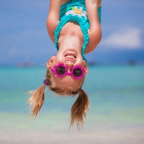 Giochi da spiaggia: consigli salva genitori (e anti capricci)